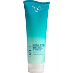 Natural Spring Shower & Bath Gel by H2O+ Beauty