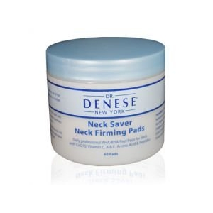 Neck Saver Neck Firming Pads by Dr. Denese New York