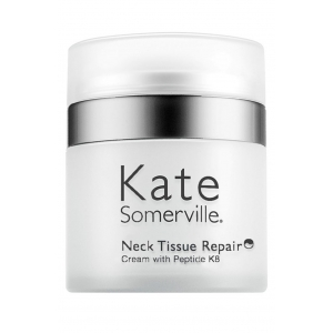 Neck Tissue Repair Cream with Peptide K8 by Kate Somerville