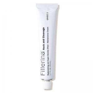 Neck and Cleavage Maintenance Cream - Grade 5 by Fillerina