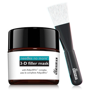 Needles No More 3-D Volumizing Mask by Dr. Brandt