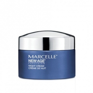 New*Age Precision Anti-Wrinkle + Firming Night Cream by Marcelle