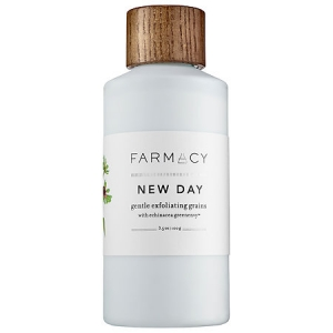 New Day Gentle Exfoliating Grains by Farmacy