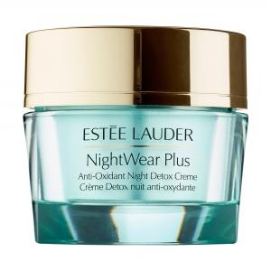 NightWear Plus Anti-Oxidant Night Detox Crème by Estée Lauder