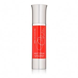 Night Cream Ultra Hydrator with Peptides by Chella Skin Care