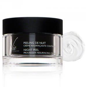 Night Peel Progressive Resurfacing Cream by Vie Collection