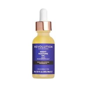 Night Restore Oil by Revolution Skincare