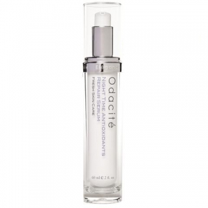 Night Time Antioxidants Repair Serum by Odacité