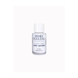 Night Time Spot Lotion by Renée Rouleau