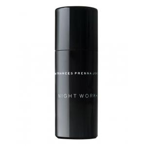 Night Work + by Dr. Frances Prenna Jones