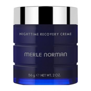 Nighttime Recovery Creme by Merle Norman