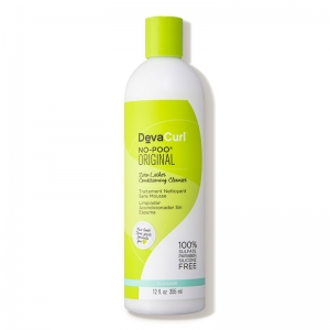 No-Poo Original Zero Lather Conditioning Cleanser by DevaCurl