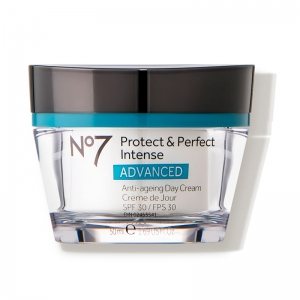 No7 Protect & Perfect Intense Advanced Anti-Ageing Day Cream SPF 30 by Boots