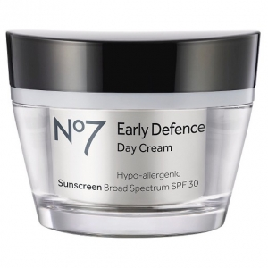 No7 Early Defence Day Cream SPF 30 by Boots
