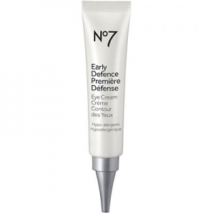 No7 Early Defence Eye Cream by Boots