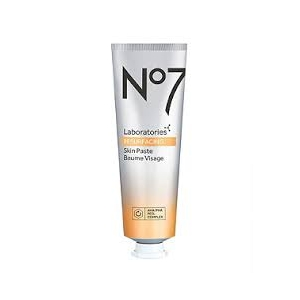 No7 Laboratories Resurfacing Skin Paste Mask by Boots