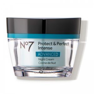 No7 Protect & Perfect Intense Advanced Night Cream by Boots