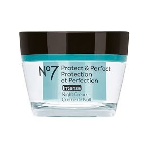No7 Protect & Perfect Intense Night Cream by Boots