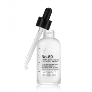 No. 50 Serum Anti-Aging Collagen Veil Primer by IT Cosmetics