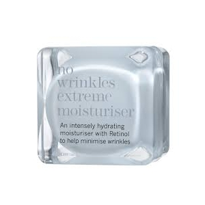 No Wrinkles Extreme Moisturiser by this works