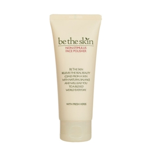 Non-Stimulus Face Polisher by Be The Skin