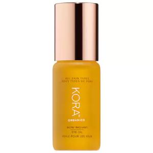 Noni Radiant Eye Oil by Kora Organics