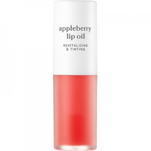 Nooni Appleberry Lip Oil by Memebox