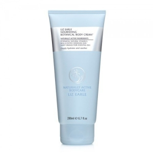 Nourishing Botanical Body Cream by Liz Earle