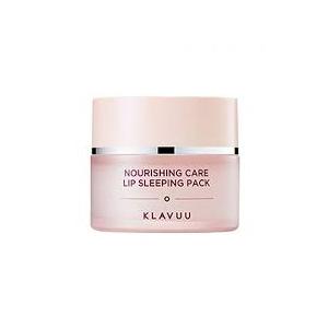 Nourishing Care Lip Sleeping Pack by Klavuu