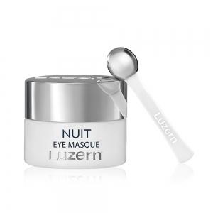 Nuit Eye Masque by Luzern Laboratories