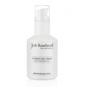 Nutrient Day Cream SPF 30 by Josh Rosebrook