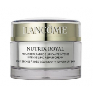 Nutrix Royal Intense Lipid Repair Cream, Dry to Very Dry Skin by Lancôme