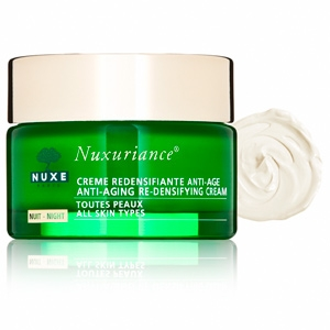 Nuxuriance Anti-Aging Re-Densifying Night Cream by Nuxe