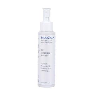 Oil Cleansing Method by MooGoo