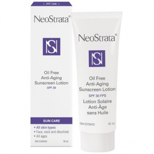 Oil Free Anti-Aging Sunscreen Lotion SPF 30 by NeoStrata Canada