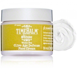 Olive Age Defense Face Cream by theBalm