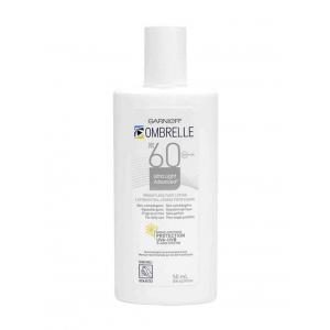 Ombrelle Ultra Light Advanced Face Lotion SPF 60 by Garnier