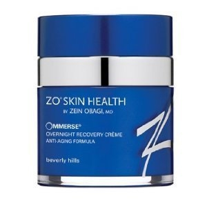Ommerse Overnight Recovery Creme by ZO Skin Health