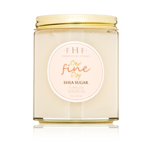 One Fine Day Shea Sugar Facial Polish by FarmHouse Fresh