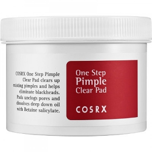 One Step Pimple Clear Pads by CosRX