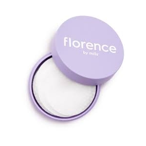 One Swipe Glow Wipe Treatment Pads by florence by mills