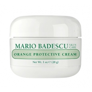 Orange Protective Cream by Mario Badescu