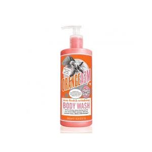 Orangeasm Body Wash by Soap & Glory