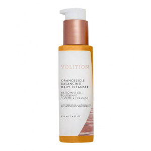 Orangesicle Balancing Daily Cleanser by Volition