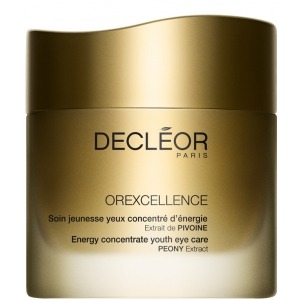 Orexcellence Energy Concentrate Youth Eye Care by Decléor