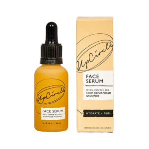 Face Serum With Coffee Oil by UpCircle