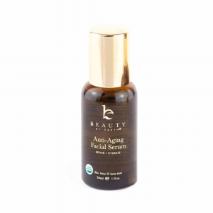 Organic Facial Serum by Beauty by Earth