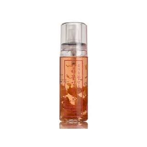 Organic Flowers Damask Rose Petal Mist by Whamisa