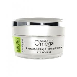 Organic Omega Intense Sculpting and Firming Cream by Sonya Dakar