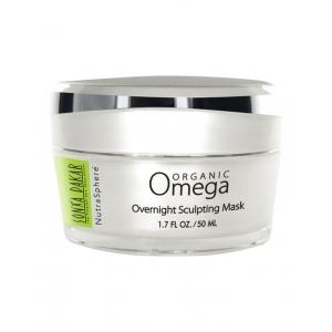 Organic Omega Overnight Sculpting Mask by Sonya Dakar